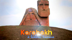 Karabakh Travel